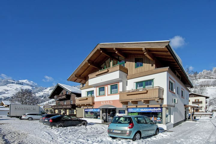 Cozy Apartment near Ski Area and Lake in Tyrol