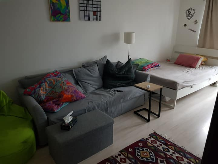 Cozy appartment in Sendling Westpark