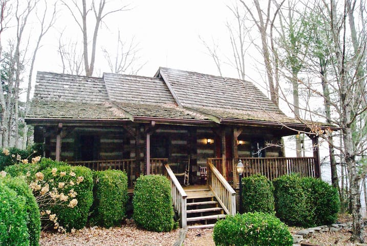 Tennessee Mountain House - Beersheba Springs - Chalet