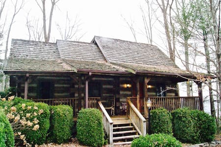 Tennessee Mountain House - Beersheba Springs - Cabaña
