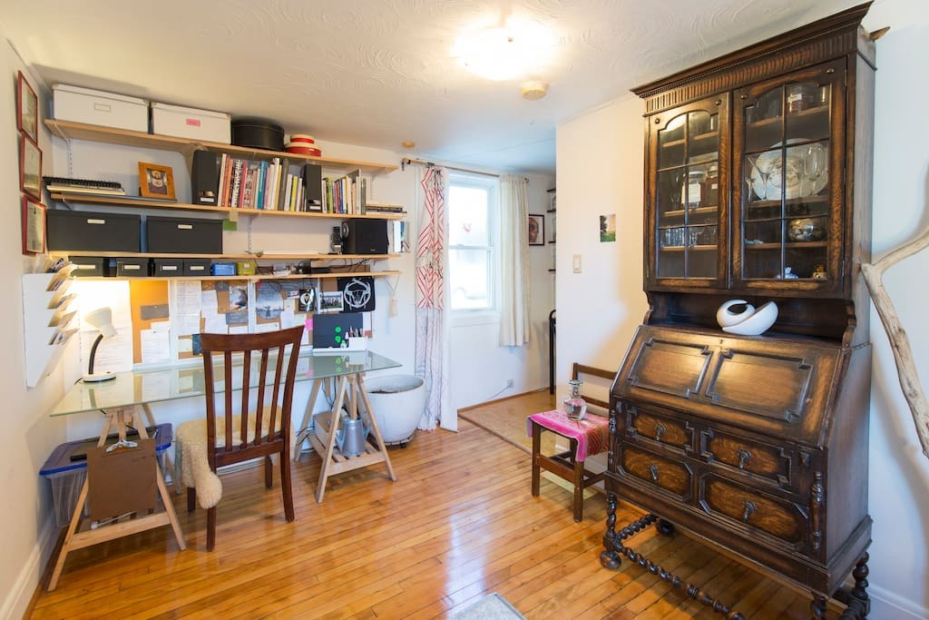 Cosy room in gorgeous apt appartements louer for Appartement a louer gatineau 1 chambre