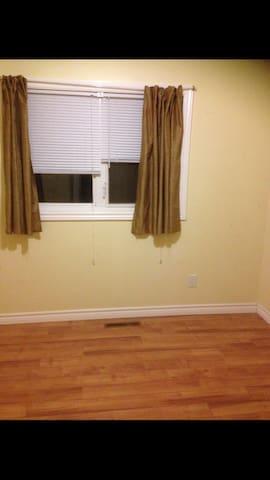 9x10 bedroom. - Truro - Casa
