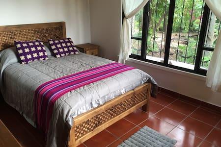 Hermosa casa con alberca en Tuxtla Gutiérrez - Tuxtla Gutiérrez - Hus