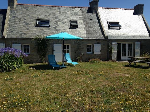Airbnb Ile De Batz Vacation Rentals Places To Stay