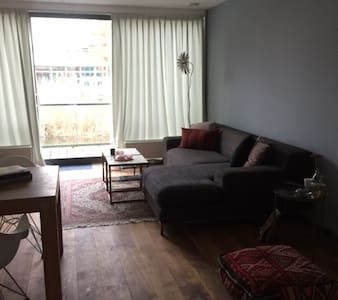 Cosy decorated house close to Rotterdam center - Capelle aan den IJssel - Rumah