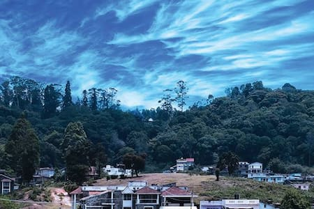 Relax by the Lake in Kodaikanal - Kodaikanal