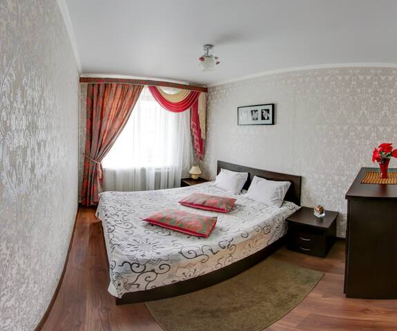 Аппартаменты Рахов