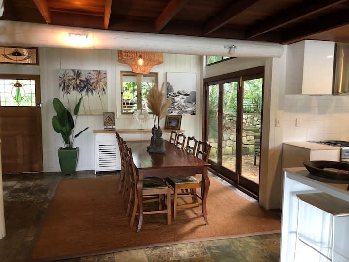 Sunshine Beach-Perfect Family House