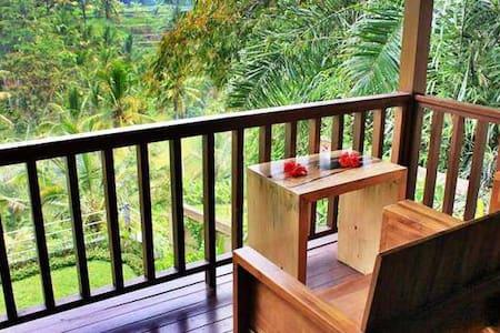 Villa Wedang Gingseng - Tegallalang
