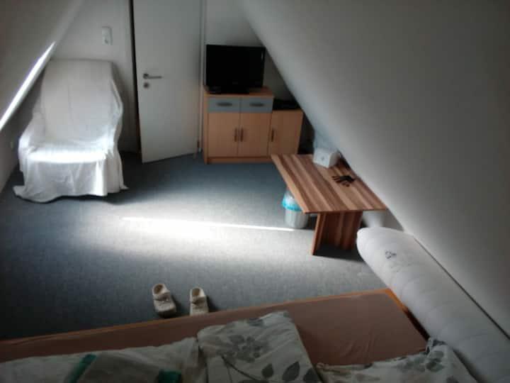 Zimmer 3 Wg auf Zeit