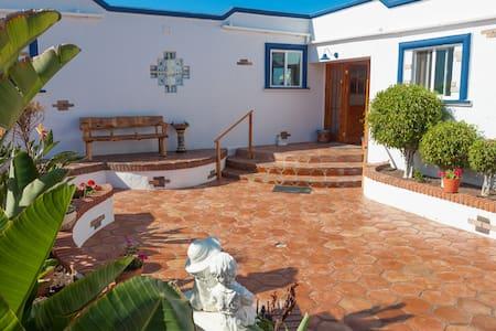 Ocean View Beach House, Rosarito, Mexico