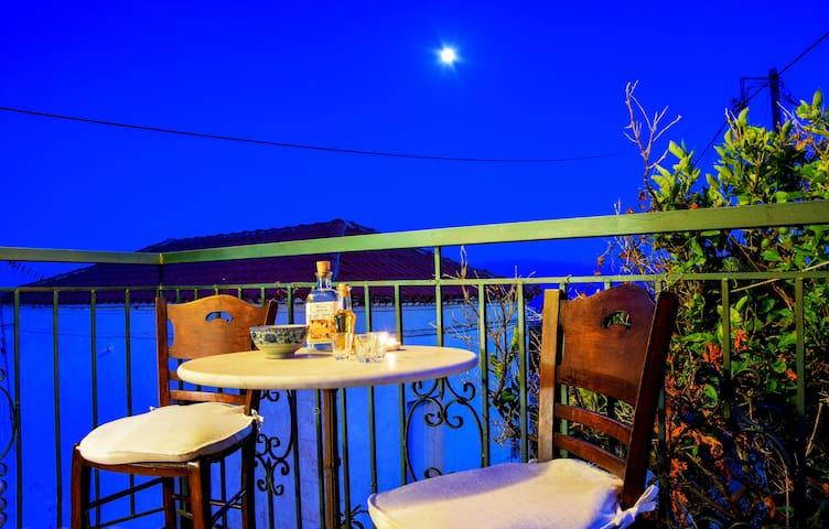 Villa Rosemari, Anatoli Apartment