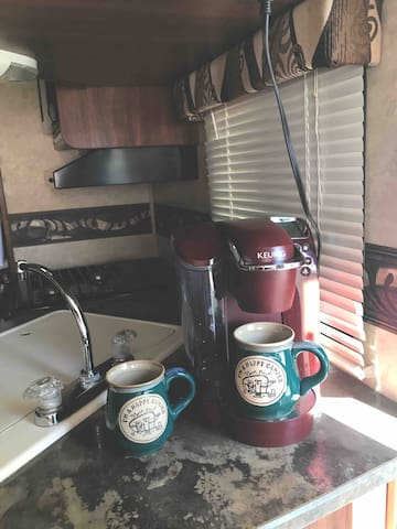 Gilbert RV!  A place to yourself! Unwind & Relax!