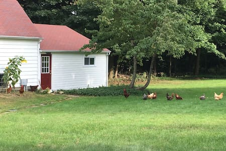 Mitchell Farm Cottage - Mahopac