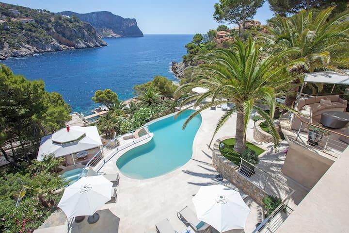Villa Kerida, Port Andratx, Majorca - Andratx - Villa