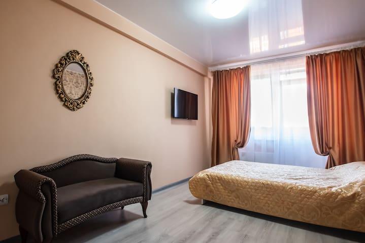 Квартира на Трубачеева 146б
