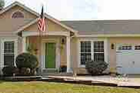 3 bd home, cul de sac, sleeps 4+, quiet, safe area