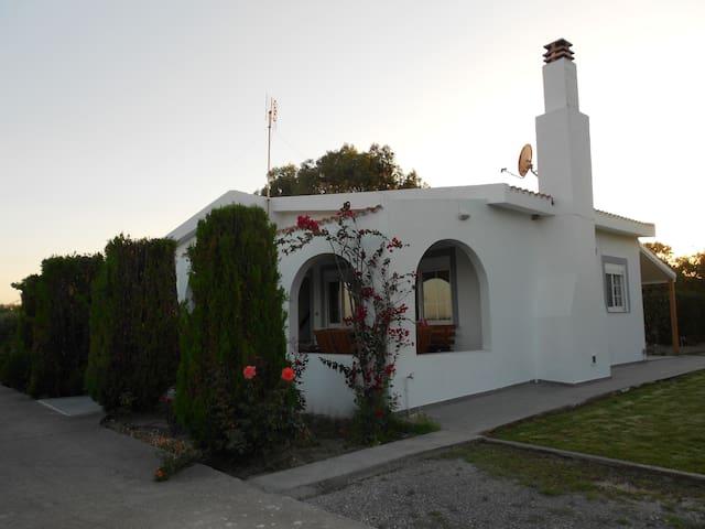 Gennadi Sea Maridina Villa - Gennadi - Haus