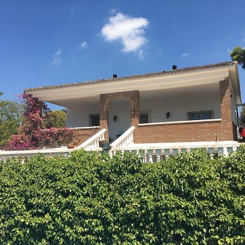 Chalet en plena naturaleza - Tortosa - Σπίτι