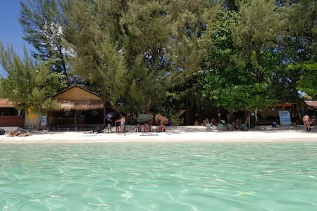 Garden View Bungalow in Koh Lipe