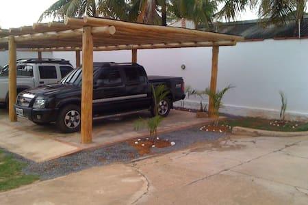 Hospedagem em Nobres-MT, - 库亚巴 (Cuiabá) - 宾馆