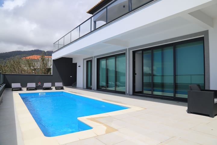 A&M House - Arco Da Calheta - Appartamento