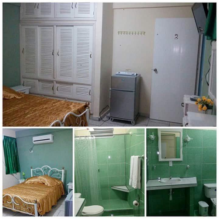 Hostal Maria Guantánamo