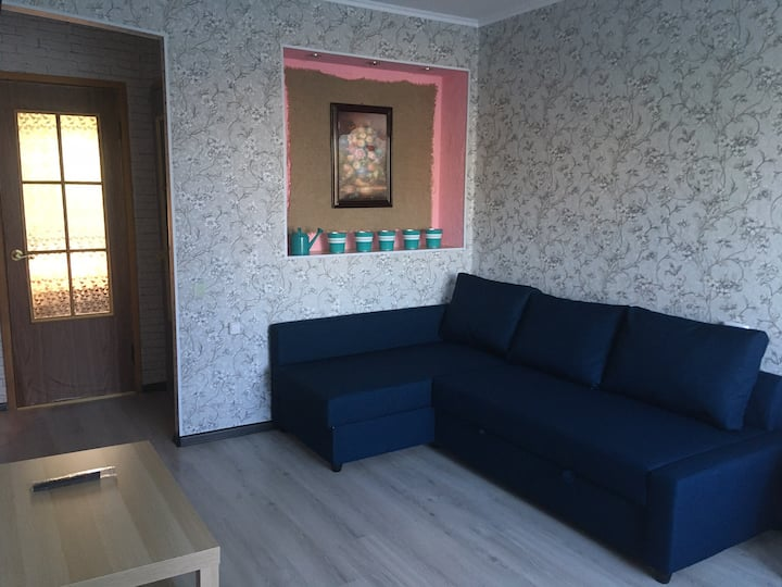 Квартира в Сортавала