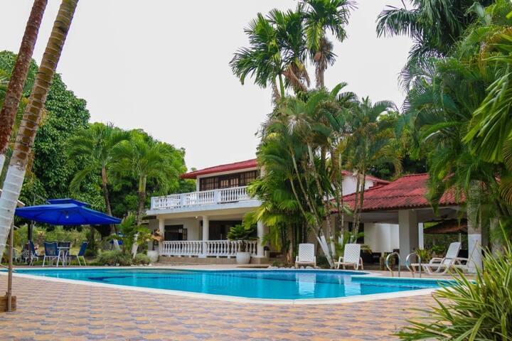 Casa quinta Villa Fernanda