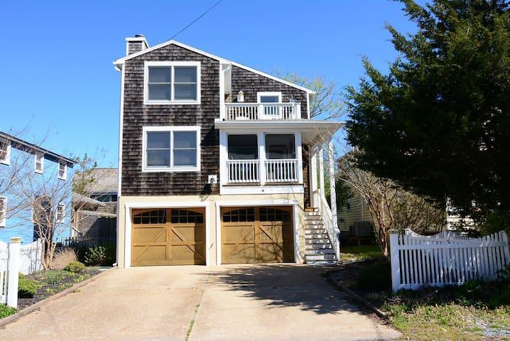 Pristine Bethany Beach House