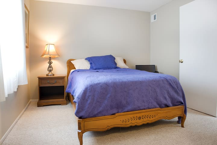 Comfortable & affordable- Metro Area