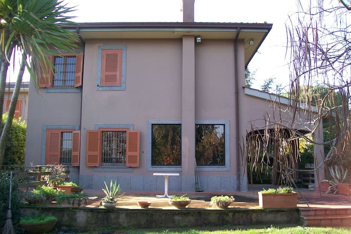 La magnolia - Frascati - Apartament