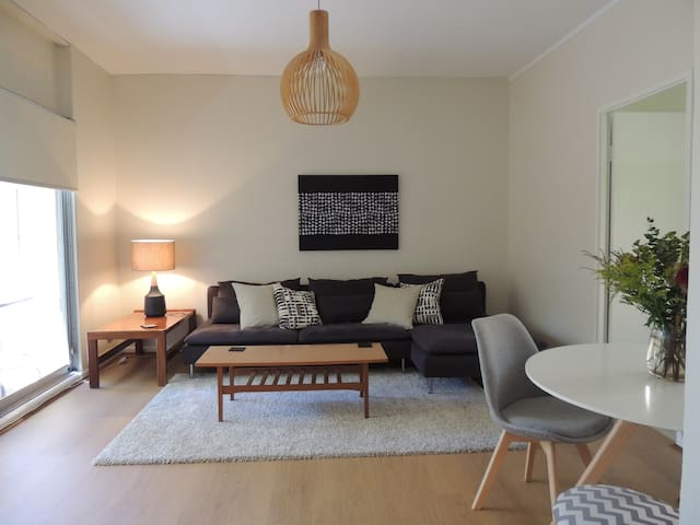 Best of both worlds: close to the CBD & Kings Park