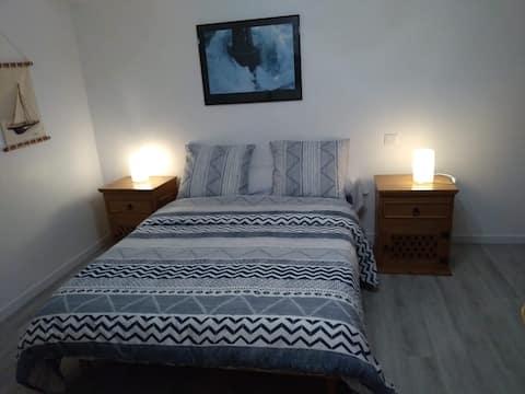 Chambre suite (rdc) Kerlouan Bourg