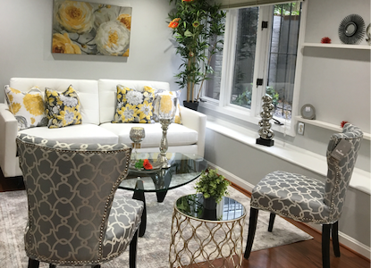 Beautiful Private Apartment in the heart of DC - Washington - Apartment