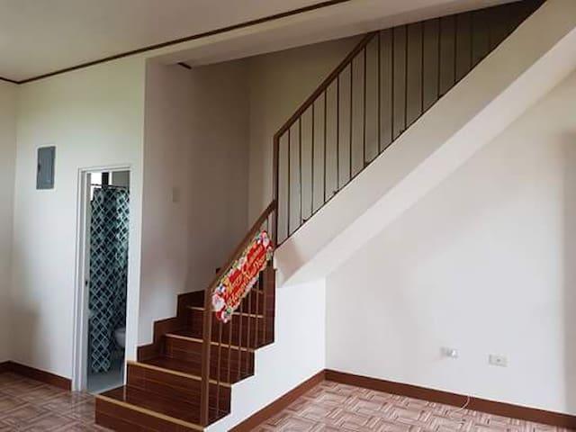 Newly-build 2 Storey House - House