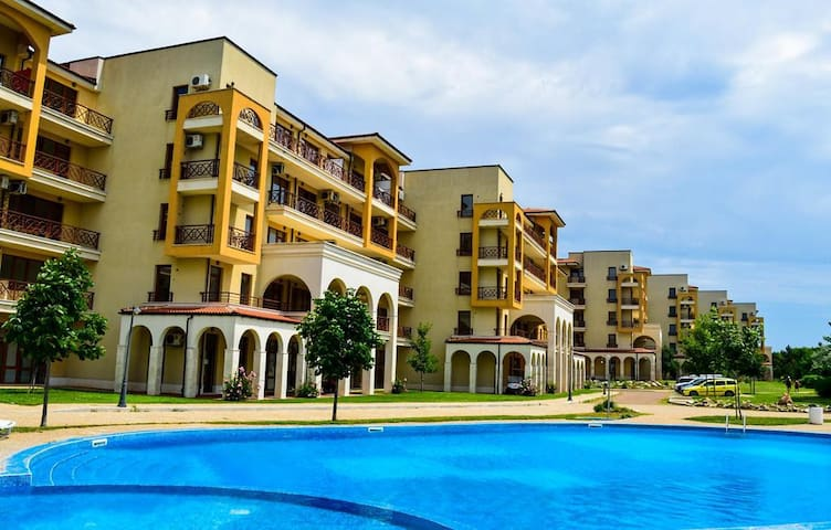 Apartament in Lighthouse Golf & Spa Resort Balchik