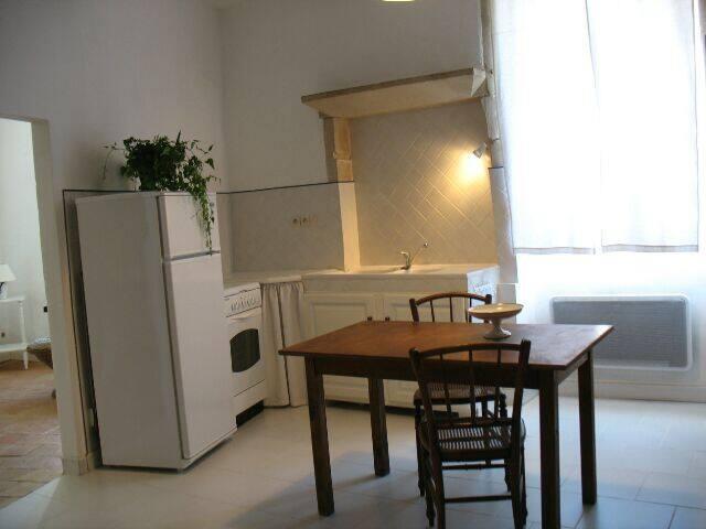 Appartement au coeur de la Drôme provençale