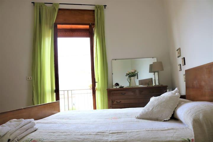 Relax in Cilento, Acquavella