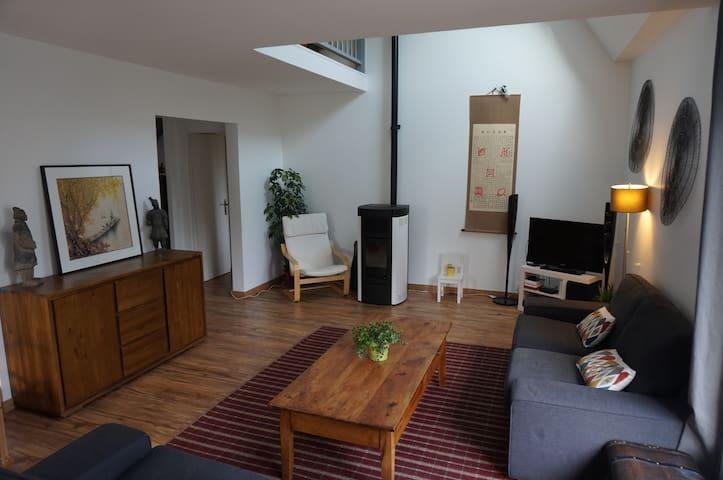Maison 125 m2 Milly-La-Forêt - Milly-la-Forêt