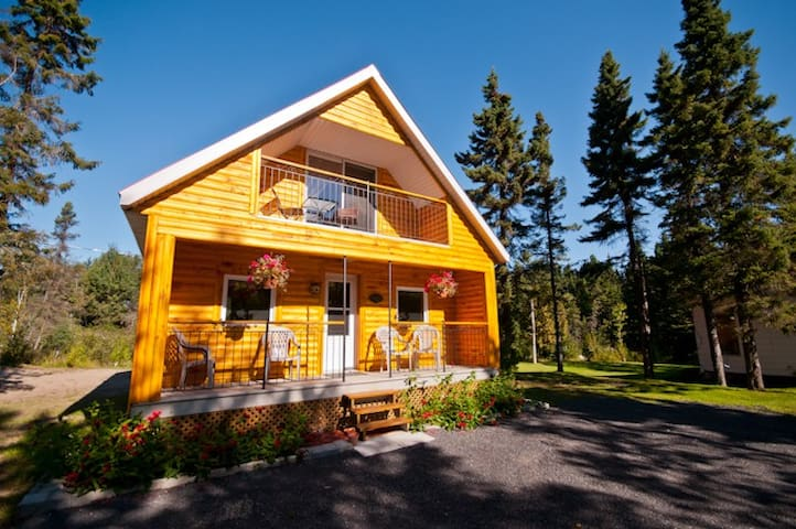 CHALET TREMBLAY