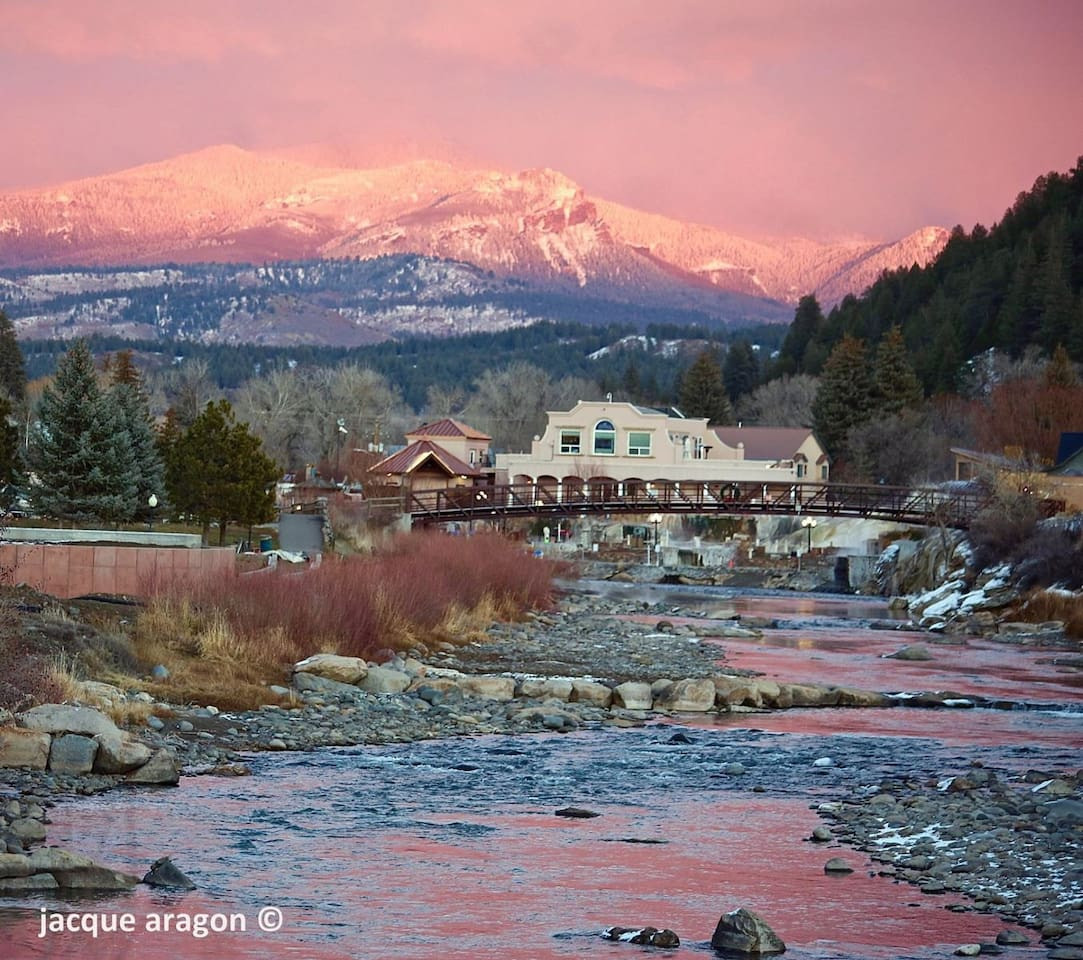 cobblestone river resort townhouses for rent in pagosa springs