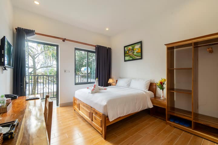 Aurora House Phu Quoc - Double Room