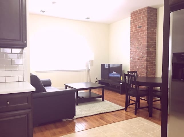 Lovely 3 Bedroom - Close to NYC! - Guttenberg - Ház