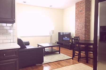 Lovely 3 Bedroom - Close to NYC! - Guttenberg - Ev