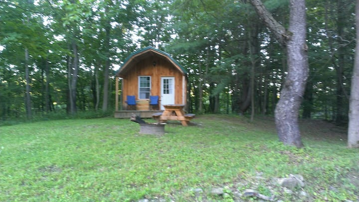 East Hill Cabins #3