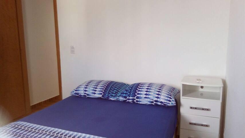 Kitnet 07 - Cuiabá - Apartment