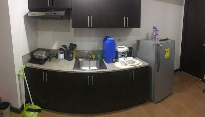 Studio Unit in San Lorenzo Place Condo, Makati
