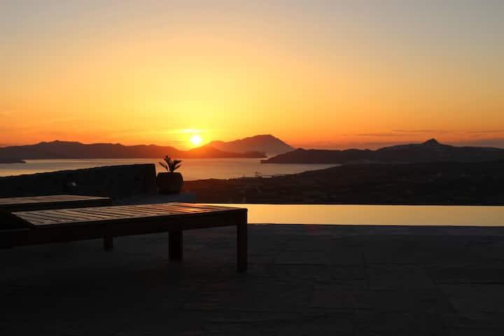 Vardaris Bay View