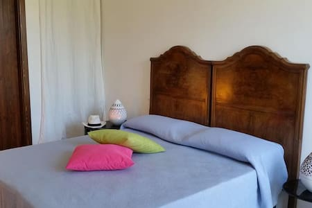 Farm stay Occhineri - Family Room - Campi Salentina